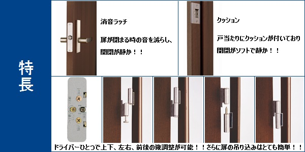 OUTLET建材倉庫-アウトレット建材】片開き戸セット 左吊り 框組 トイレ用パネル CT色 固定枠[高]2045 [幅]755 [壁厚]175mm ノダ